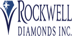 Rockwell Diamonds Inc